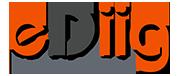 eDiig Logo
